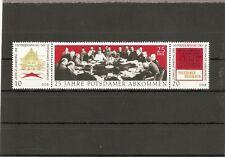 Briefmarken---DDR---1970-----Postfrisch----Mi 1598 - 1600-----Dreierstreifen---