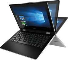 "ACER ASPIRE R3-131T 11.6 "" 2 in 1 Tablette & ordinateur portable - Windows 10 -"