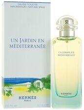 jlim410: Hermes Un Jardin en Mediterranee for Men & Women, 100ml EDT