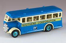 Lledo Days Gone DG 17 Bus Southend Corporation England Loose