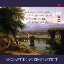 CDs mit Klassik vom MDG's Quintet Musik-CD