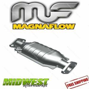 Magnaflow Catalytic Converter for 1988-1995 Toyota 4Runner Pickup 3.0L V6
