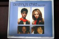 Destiny's Child - Bug A Boo (CD1) | CD single | 2000