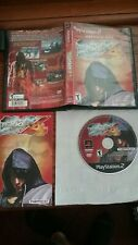 Tekken 4 (Sony PS2, 2002) Greatest Hits, CIB, Tested, 24 Hour Shipping!