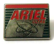 Pin Spilla Ariel Ultra Detersivo