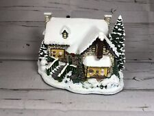 More details for hawthorne christmas village - yuletide bakery collectable holiday