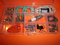 NEW THROTTLE GUIDE KIT FITS 365 362 372 385 375 537095401 0369 FREE SHIPPING D18
