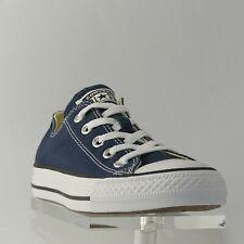 Converse Chuck Taylor All Star Ox M9697C Navy,Damen Herren Sneaker