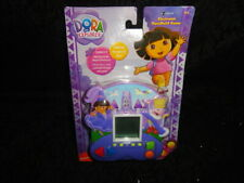 NEW Dora the Explorer Electronic Handheld Game - 5 games in 1 - FREE SHIPPING