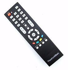 Original Technisat Fernbedienung für Receiver Remote Control