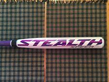 *RARE* MINT!! Easton Stealth Speed SSR3B Fastpitch Softball Bat 33/23 ASA HOT!!