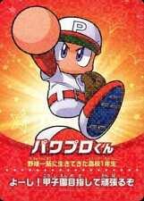 Amiibo Card Power Pro Kun Nintendo Switch Power Pro KONAMI 2020