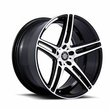 "4 New 19"" Rims wheel for Hyundai Santa Fe Sonata Tiburon Tucson Veloster - 20510"