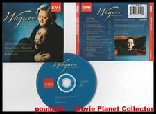 "RICHARD WAGNER ""Love Duets"" (CD) Tristan Siegfried 2000"