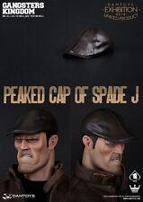 DAM TOYS Peaked Cap of Spade J Gangsters Kingdom Series Designer Toys