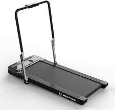 New listing Portable Electric Treadmill Folding Motorized Machine Running Gym Fitness APP L