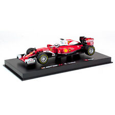 Burago 1/43 2016 Ferrari SF16-H Sebastian Vettel