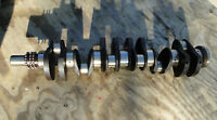 Jaguar XJS XJ6 XJR Vdp 4.0L 6-cyl Crankshaft STD OEM 1991-1997 GENUINE NBB1410AA