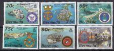 Bermuda 1995 Basi militari 696-01 MHN