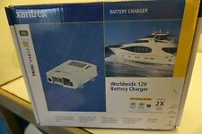 XANTREX TRUECHARGE2 40 AMP, 12 V BATTERY CHARGER