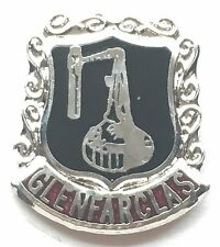 Glenfarclas Whisky Distillers Scotland Small Quality enamel lapel pin badge T187