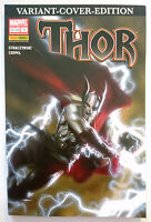 *PANINI | THOR | VARIANT COVER EDITION (222 EX.) | (2008) | Z 1
