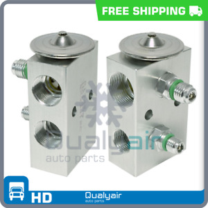 AC Expansion Valve fits Kenworth ANY - REF 540446 QH