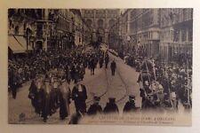 CPSM. ORLEANS. 45 - Fêtes Jeanne d'Arc. Tribunal et Chambre de Commerce. 1938.