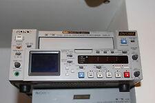 DVCAM Sony dsr-25 DIGITIAL VHS Recorder commercianti