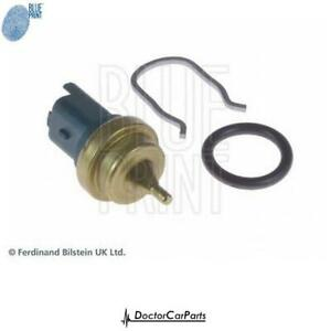 Coolant Temperature Sensor for PEUGEOT RCZ 1.6 10-on EP6CDT Coupe Petrol ADL