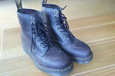 Almost new doc martens uk39