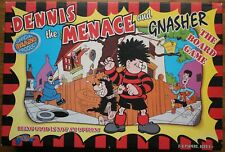 Dennis The Menace & Gnasher The Board Game 1998