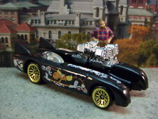 '99 HOT WHEELS DOUBLE VISION LOOSE 1:64 SCALE