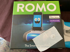 Romo For iPhone 4/4S The Smart Robot