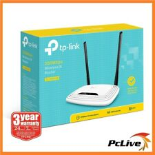 TP-LINK TL-WR841N Wireless N Router