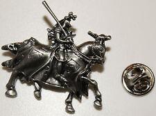 Ritter l Anstecker l Abzeichen l Pin 162