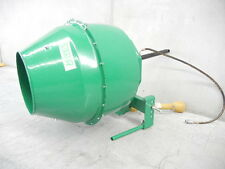 HAYES PTO TRACTOR CEMENT MIXER - 3 POINT LINKAGE (3PL)