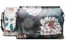 DESIGUAL Bolso Bandolera Amberes Amberes Maxi Troy - Bag - Sac - New