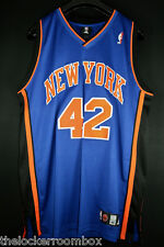 New Authentic David Lee new york knicks taille xl sz 48 NBA maillot Basket Jersey