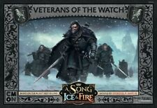 A Song of Ice & Fire Tabletop Miniatures Game: Veterans of the Watch Board Game