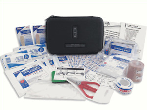 Genuine Ford First Aid Kit W/Lincoln Logo VFL3Z-19F515-D
