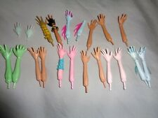 Monster High Doll - arm and hands #2