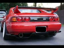 Toyota MR2 Top Secret look rear bumper diffuser / undertray