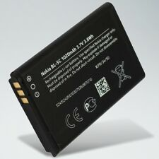 ORIGINAL Nokia Akku BL-5C Accu ▲ für E70, C2-07, LD-3W, N-Gage 2600 3120 6630