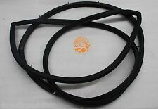 Nissan Patrol Ford Maverick Rubber rear Door Seal kit GQ y60 Safari rubber DA
