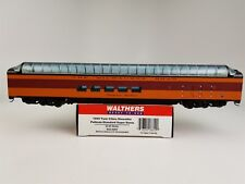 HO Walthers 932-9207 MILW Twin Cities Hiawatha Super Dome Passenger Car - RARE