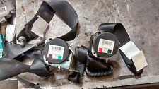 Cinture di sicurezza posteriori Lancia Ypsilon '11  617532200A - 617532300A