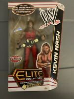 WWE Mattel Elite Series 16 Kevin Nash Outsiders Variant Chase Figure
