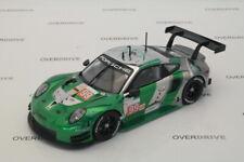 Porsche 911 RSR Porsche GT Proton Competition Digital 132 mit Overdrive Tuning
