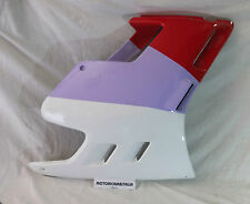 APRILIA SINTESI REPLICA AF1 125 AF125 CARENA MOTO SIDE PANEL FAIRING 8130816